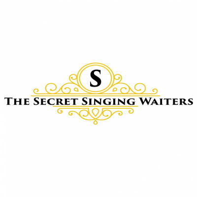 The Secret Singing Waiters Waiting Staff