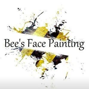 Bee's Face Painter Face Painter