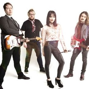 The Shakers Indie Band