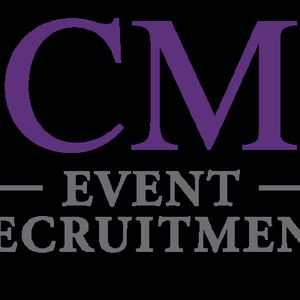 CM Events Waiting Staff