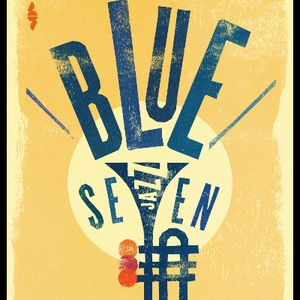 Blue Seven Jazz Function & Wedding Music Band