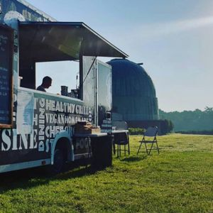 Sneaky Duck Catering Limited Mobile Caterer