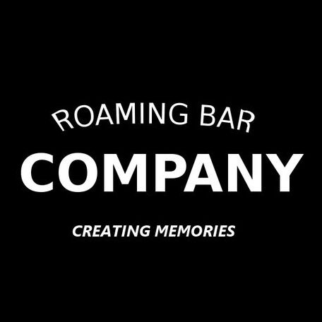 Roaming Bar Company Mobile Bar