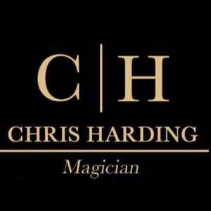 Chris Harding - Magician Wedding Magician