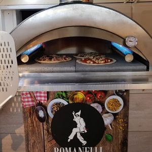 Romanelli Mobile Caterer