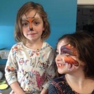 Happy Faces Children Entertainment