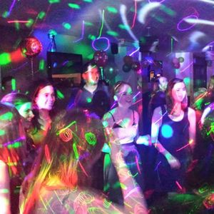 Midnight Sounds Disco Mobile Disco