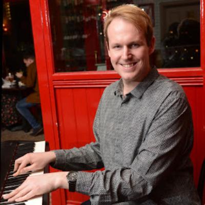 David Cartmell Pianist