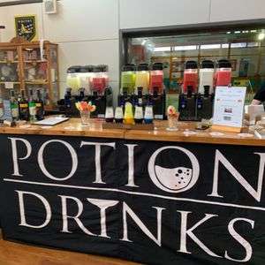Potion Drinks Cocktail Bar