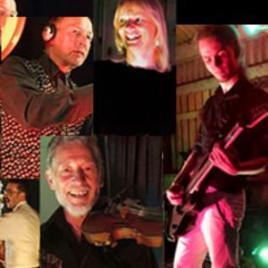 D'Arcy Spice Irish band