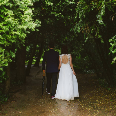 Waterfall Newcastle Wedding photographer