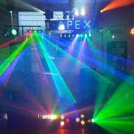 Apex DJ/Karaoke Wedding DJ
