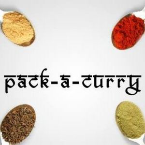 Pack-a-Curry Dinner Party Catering
