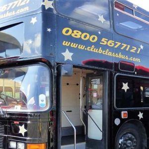 Club Class Bus Ltd Party Bus