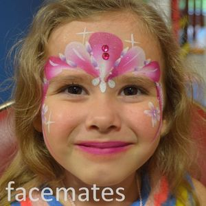 Facemates Face Painter