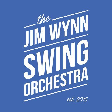 Jim Wynn Swing Orchestra Vintage Band