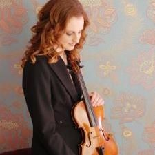 Mary Young Violinist Violinist