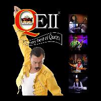QEII Rock Band