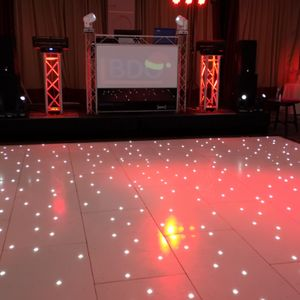 Easy Events North West Projector and Screen