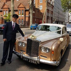 Lux Wedding Car Hire Luxury Car