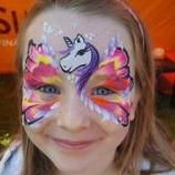 Magical Moments Events Face Painter
