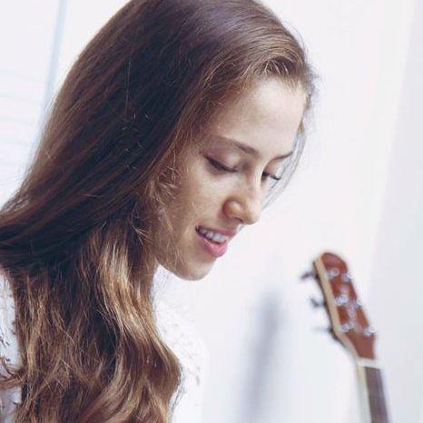 Valentina Scheffold Soul Singer