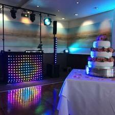 Pure Wedding Entertainment Mobile Disco