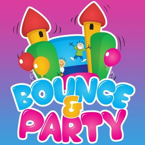 Bounce & Party Bouncy Castle