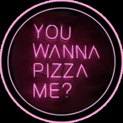 You Wanna Pizza Me Pizza Van