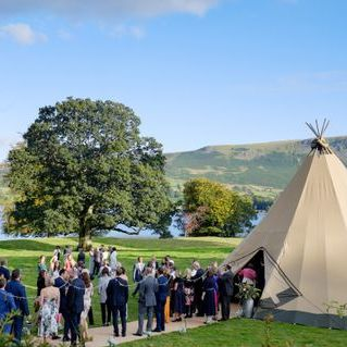 Fjell  Event Tipis Marquee Flooring