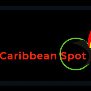 The Caribbean Spot Sweets and Candy Cart
