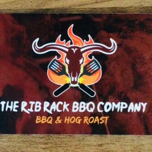 The Rib Rack BBQ Company Wedding Catering