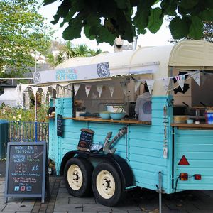 Hook, Line & Fish Finger Mobile Caterer
