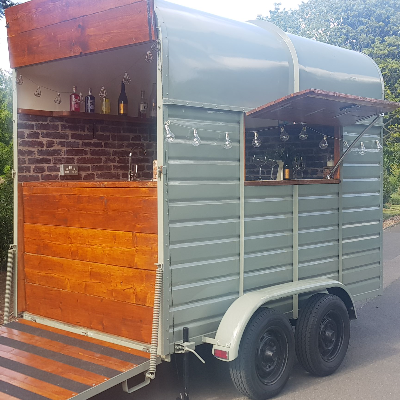Butterfields Gin Bar Catering