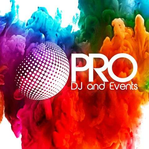 Pro DJ and Events Mobile Disco
