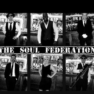 Soul Federation Function & Wedding Music Band