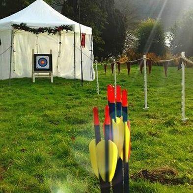 Lonewolf Archery UK Mobile Archery