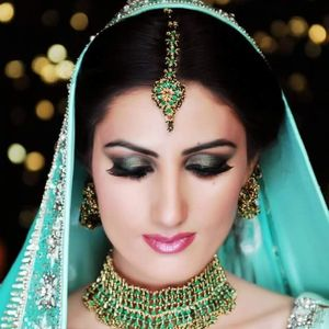 Uzma's - Asian Wedding Photography, Videography and Asian Bridal Makeup Wedding photographer