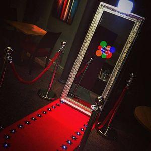Magic Mirror by dREEM TeAM Photo Booth