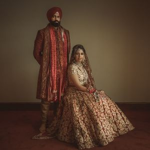 Satpal Kainth Photography Wedding photographer