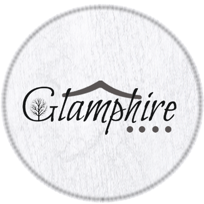 Glamphire Party Tent