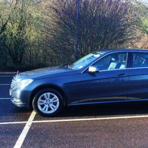 Hertfordshire Chauffeurs Chauffeur Driven Car