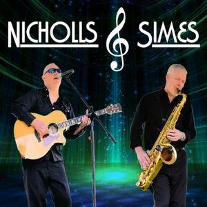 Nicholls & Simes Live Music Duo