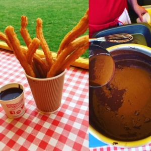 MR CHURROS Children's Caterer