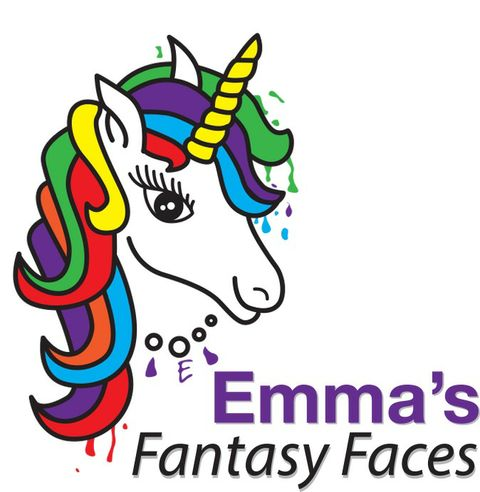 Emma's Fantasy Faces Children Entertainment