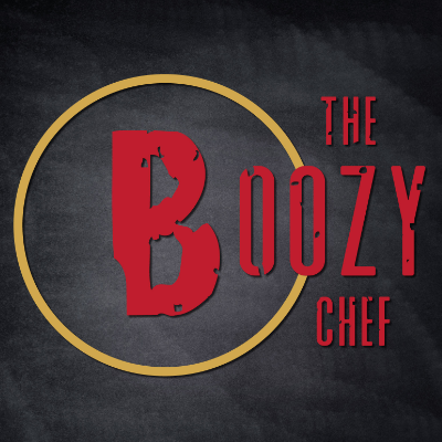 The Boozy Chef Dinner Party Catering