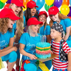 Happy Kinder Parties Children Entertainment