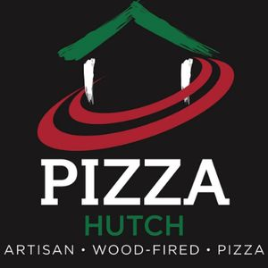 Pizza Hutch Pizza Van
