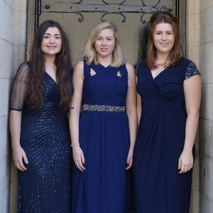 Altum Trio A Cappella Group
