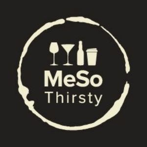 MeSo Thirsty Mobile Bar